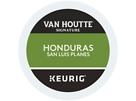 Honduras San Luis Planes Coffee