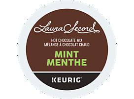 Mint Hot Chocolate Mix