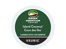 Island Coconut™