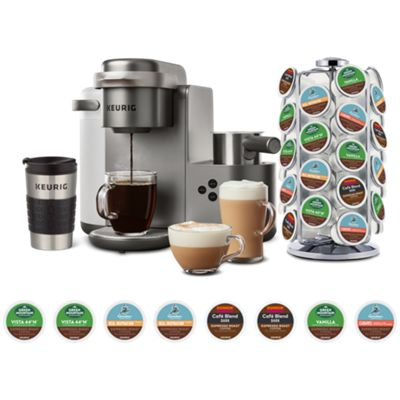 K-Café? Special Edition Coffee Experience Bundle