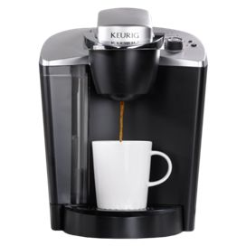 Officepro 174 brewing system with k cups 174