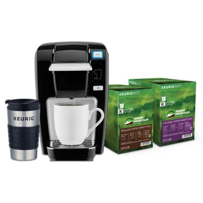Keurig® K15 Back to School Bundle