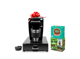 Keurig® K15 Ultimate Bundle