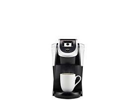 Keurig® K200 Limited Warranty Coffee Maker
