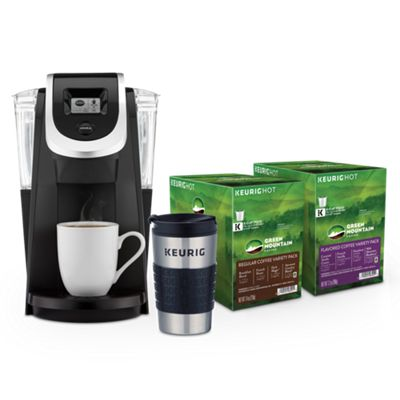 Keurig® K250 Back to School Bundle