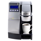Keurig® K3000SE Commercial Brewing System