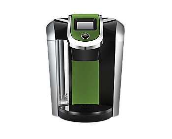 Keurig 174 2 0 Brewer Accents Metallic Colors Collection