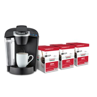 Keurig® K55 Krispy Kreme® Smooth K-Cup® Bundle
