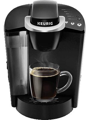 Keurig Coffee Makers: Single-Serve Coffee Machine Keurig