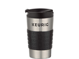 Keurig? 12oz Insulated Travel Mug