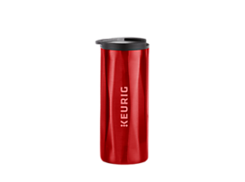 Keurig? 14oz. Faceted Travel Mug