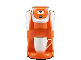 Keurig® 2.0 K200 Brewing System Orange Zest