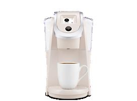 Keurig® 2.0 K200 Brewing System Sandy Pearl