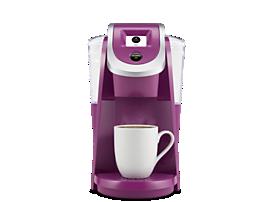Keurig® 2.0 K200 Brewing System Violet