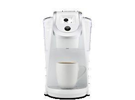 Keurig® 2.0 K200 Brewing System White