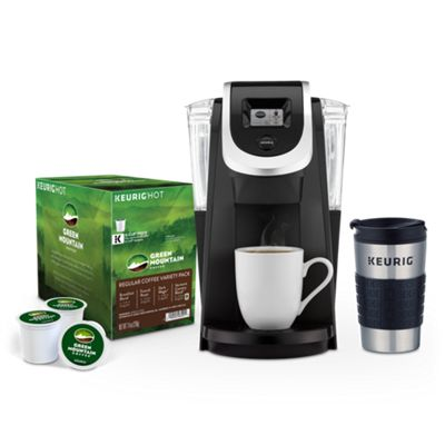 Keurig® K250 Coffee Maker Starter Bundle
