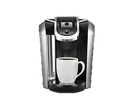 Keurig® 2.0 K450 Brewing System