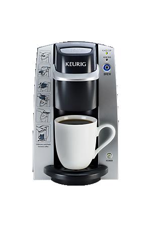 Keurig 174 K130 Coffee Maker Commercial Coffee Machine Keurig 174