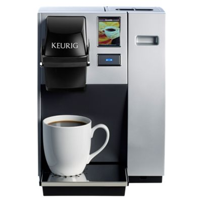 Keurig K150 Coffee Maker: Commercial Coffee Machine Keurig