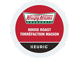 Krispy Kreme Doughnuts Smooth