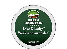 Lake & Lodge™ Coffee