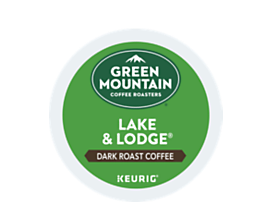 Lake & Lodge? Coffee