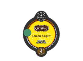Lemon Zinger® Tea