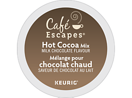 Hot Cocoa Mix Milk Chocolate Flavoured