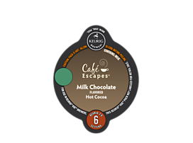 Milk Chocolate Hot Cocoa