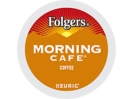 Morning Café® Coffee