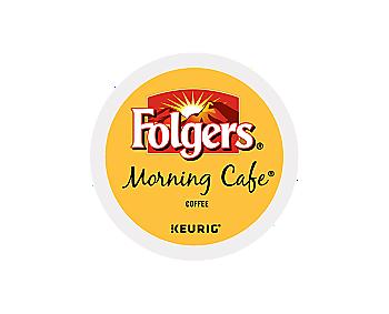 Morning Café® Coffee