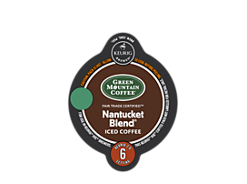 Nantucket Blend Iced Coffee