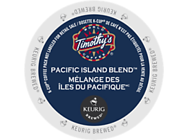 Pacific Island Blend Coffee