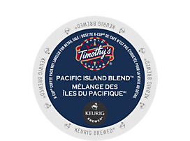 Pacific Island Blend Coffee
