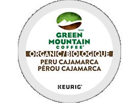 Peru Cajarmarca Organics