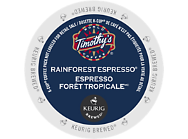 Rainforest Espresso™ Coffee