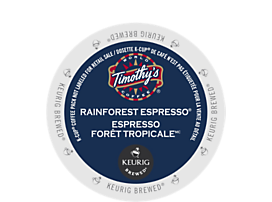 Rainforest Espresso®Coffee
