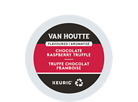 Raspberry Chocolate Truffle Coffee K-Cup,recyclable