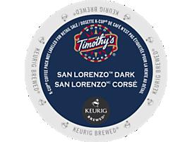 San Lorenzo™ Dark Coffee