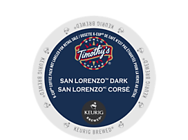 San Lorenzo™ Dark Coffee