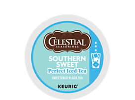 Southern Sweet Perfect Iced Tea