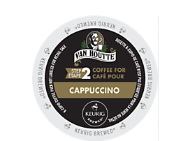 Cappuccino - Specialty Collection