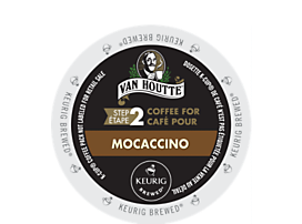 Mocaccino - Specialty Collection