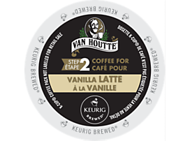 Vanilla Latte - Specialty Collection