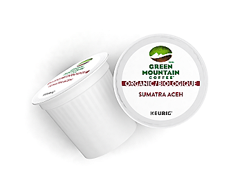 Sumatra Aceh Organics