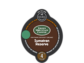 Sumatran Reserve