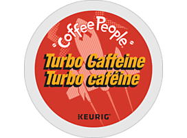 Turbo Caffeine™ Coffee