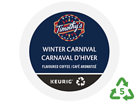 Winter Carnival Coffee