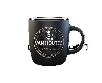 Van Houtte mug