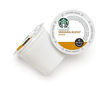 Veranda blend™ Coffee